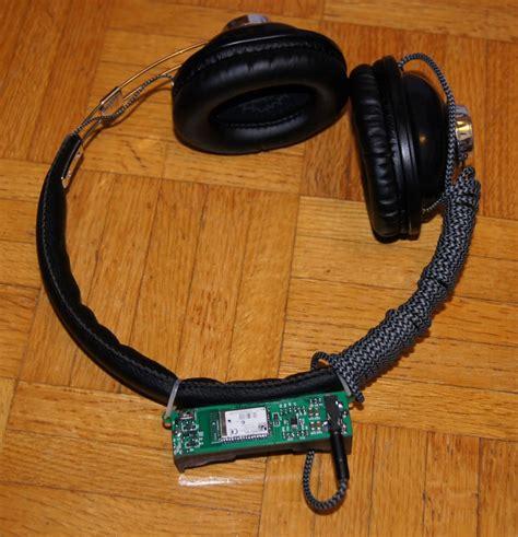 diy bluetooth headphones eleccelerator