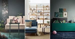 Ikea Neuer Katalog 2018 : tjuvkika i ikea katalogen 2018 elle decoration ~ Lizthompson.info Haus und Dekorationen