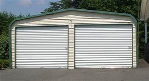 24x36 regular metal garage alan39s factory outlet With 24x36 metal garage
