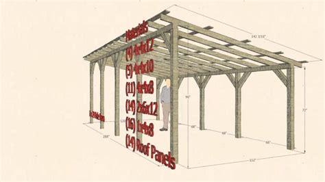 pole barn construction techniques building   blueprints   frame loft