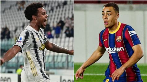 Juventus' McKennie excited for U.S. players shining in ...