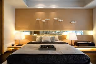 steve home interior modern bedroom blone wood cool neutrals steve leung interior design ideas