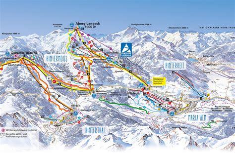 skigebiet hochkoenig dienten muehlbach maria alm ski