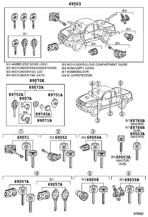 Toyota Parts Usa by Toyota Hilux Parts Usa