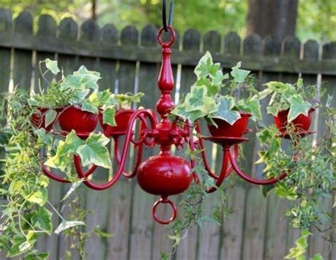 Garten Deko Le by Garten Deko Zum Basteln 40 Sch 246 Ne Bilder Archzine Net