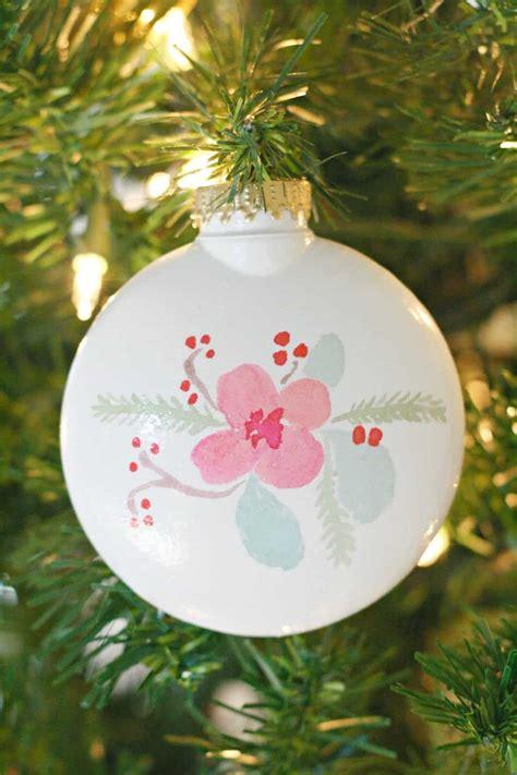 temporary tattoo diy christmas ornaments diy candy