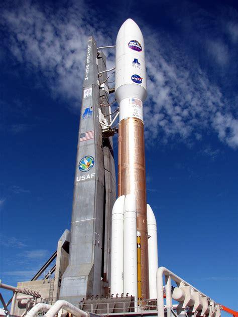 New Horizons Rocket Launch