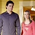 Smallville Reunion! What Martha's Return Means for Clark ...