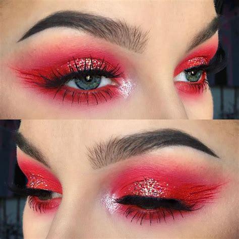 red cherry lashes red cherry natural eyelashes true glue