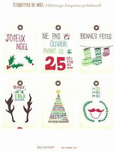 étiquettes De Noel à Imprimer : etiquettes de no l imprimer freetags diy by m ~ Melissatoandfro.com Idées de Décoration