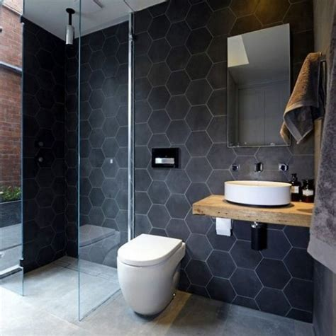 discover   exciting bathroom tile trends