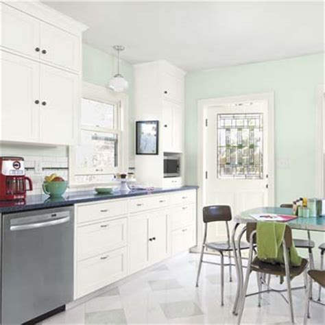 cool green editors picks our favorite green kitchens