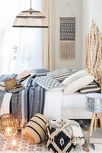 Deko Im Trend : deko trend escale erholsamer strand maisons du monde interior with fabric pinterest ~ Orissabook.com Haus und Dekorationen