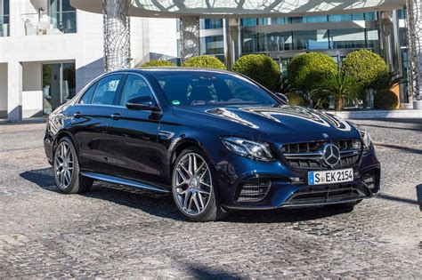 2018 Mercedesbenz Eclass Pricing  For Sale Edmunds