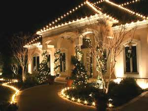 modern outdoor christmas decorating ideas   Rainforest