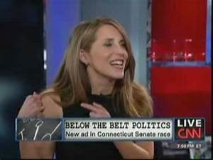 CNN John King USA Interviews Ron Bonjean (8-02-10) Part 2 ...