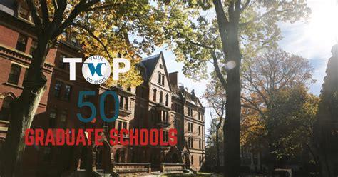 top    graduate school rankings