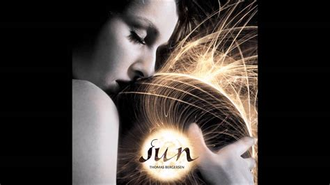 Thomas Bergersen Sun (full Album) Youtube
