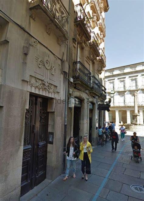 Pisos en venta en santiago de compostela zona centro. Piso en venta en Preguntorio, 6, Casco Histórico, Santiago ...