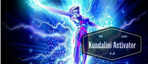 kundalini activator  real mind control power