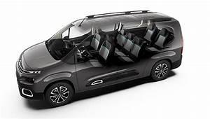 Hybrid 7 Sitzer : auto 7 posti citroen automobili monovolume multispazio e ~ Kayakingforconservation.com Haus und Dekorationen
