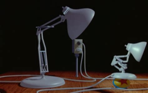 luxo jr chronique disney critique du cartoon pixar