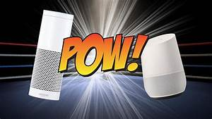How to make Google Home & Amazon Echo talk to each other ...