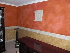 Mediterrane Farben Fürs Wohnzimmer : wandgestaltung wohnzimmer mediterran ~ Markanthonyermac.com Haus und Dekorationen