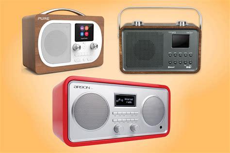 test dab radio dab radioer test radioer til det nye dab signal