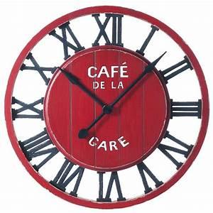 Horloge De Gare : horloge caf de la gare int rieur pinterest cuisine classique la gare et apparence urbaine ~ Teatrodelosmanantiales.com Idées de Décoration