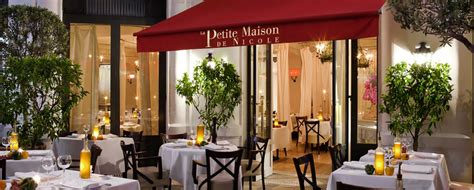 la maison de restaurants et bars le majestic cannes h 244 tels barri 232 re