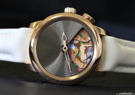 What Do Serious Watch Enthusiasts And Collectors Think Of Jacob And Co Watches Has This Release