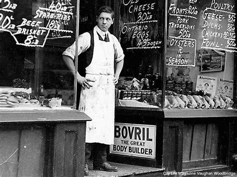 butcher shop  job   city life magazine