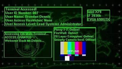 Hacker Wallpapers Computer Dark