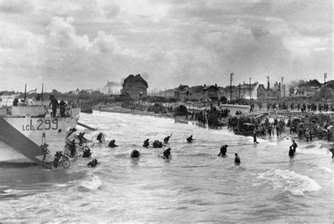 70th anniversary of d day and the battle of normandy