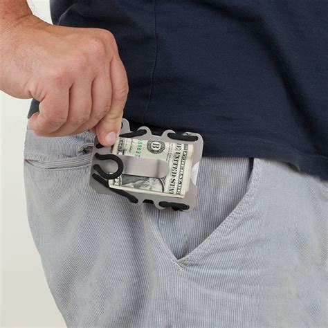 tactical wallet   money carriers