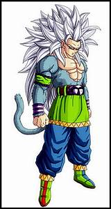 Image - SUPER SAIYAN 5 GOKU!!.jpg - Dragon Ball Wiki