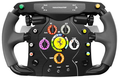 thrustmaster f1 wheel a review of the thrustmaster f1 wheel a t500 rs