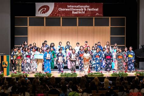 13th International Choir Competition And Festival Bad