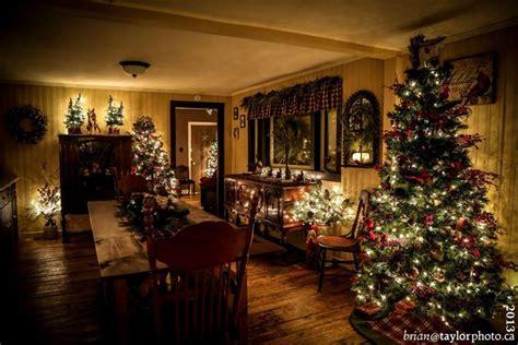 Country Christmas House Tour