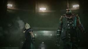 Final Fantasy 7 Remake PlayStation Experience 15 Trailer