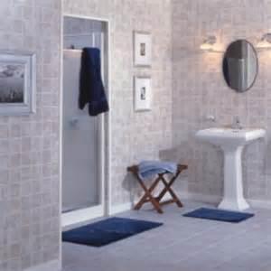 dpi aquatile 4 x 8 fossilstone bath tileboard wall panel