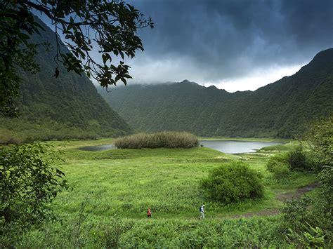 La Réunion National Park  National Geographic Travel
