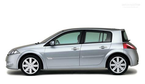 Renault Megane Rs 5 Doors Specs 2004 2005 2006