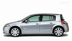 Renault Megane Rs 5 Doors - 2004  2005  2006