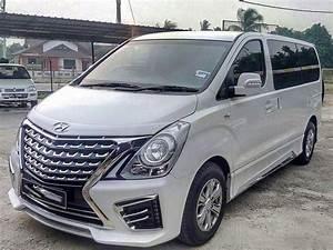 Van  U2013 Car  Van  Mpv Rental In Penang