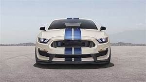 2020 Mustang Shelby GT350 & GT350R get Heritage Edition Package - Autodevot