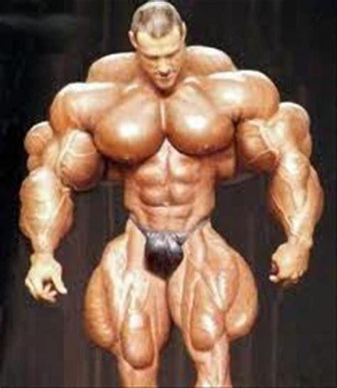 bodybuilder wtf dump a day