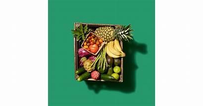 Fruit Vegetables Imported