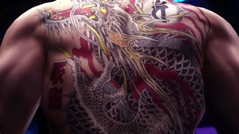 history  yakuza  tattoos